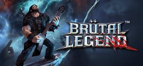 Brutal Legend 2016