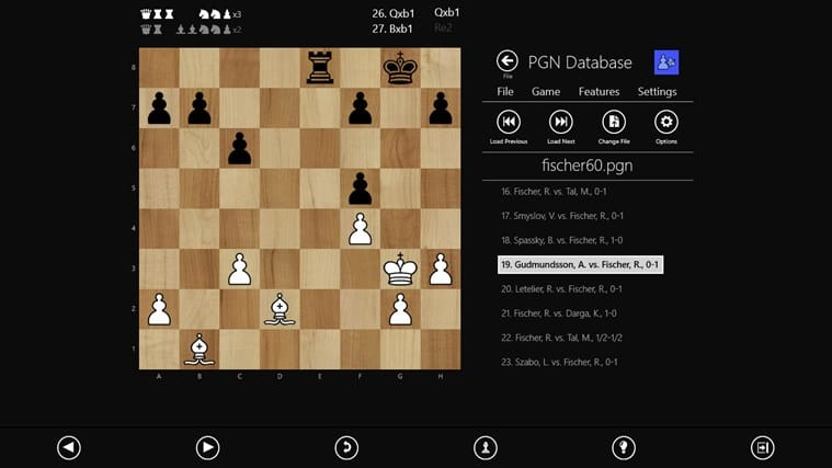 Chess Pro for Windows 10