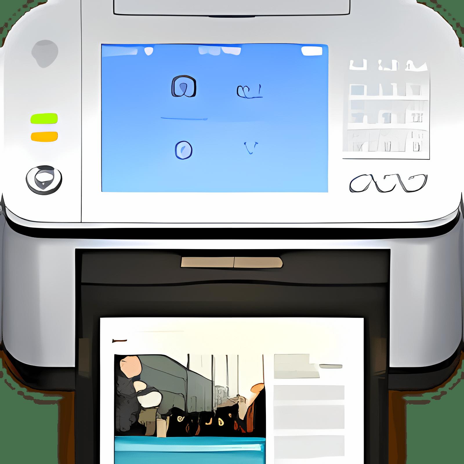 Air Printer