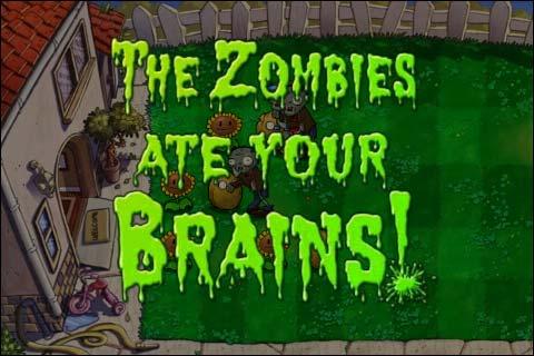 Pflanzen Gegen Zombies F 252 R Iphone Download