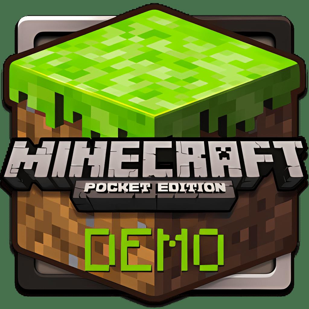 Minecraft - Pocket Edition Demo 0.3.3