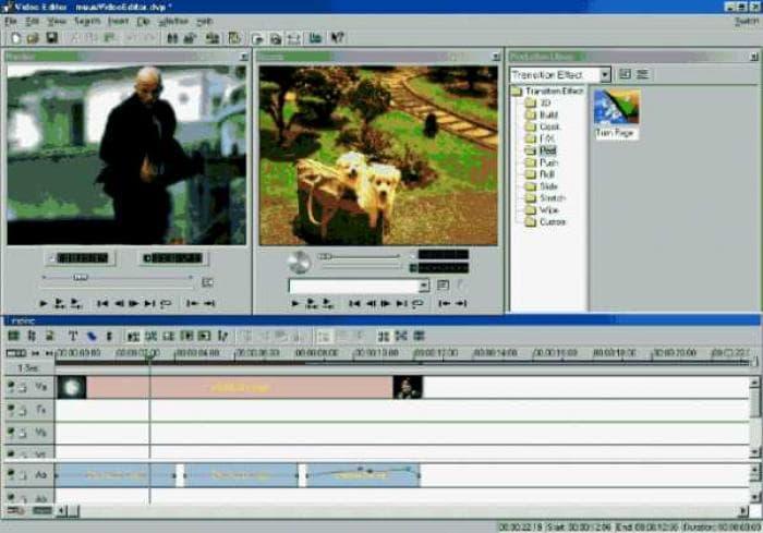 Ulead MediaStudio Pro