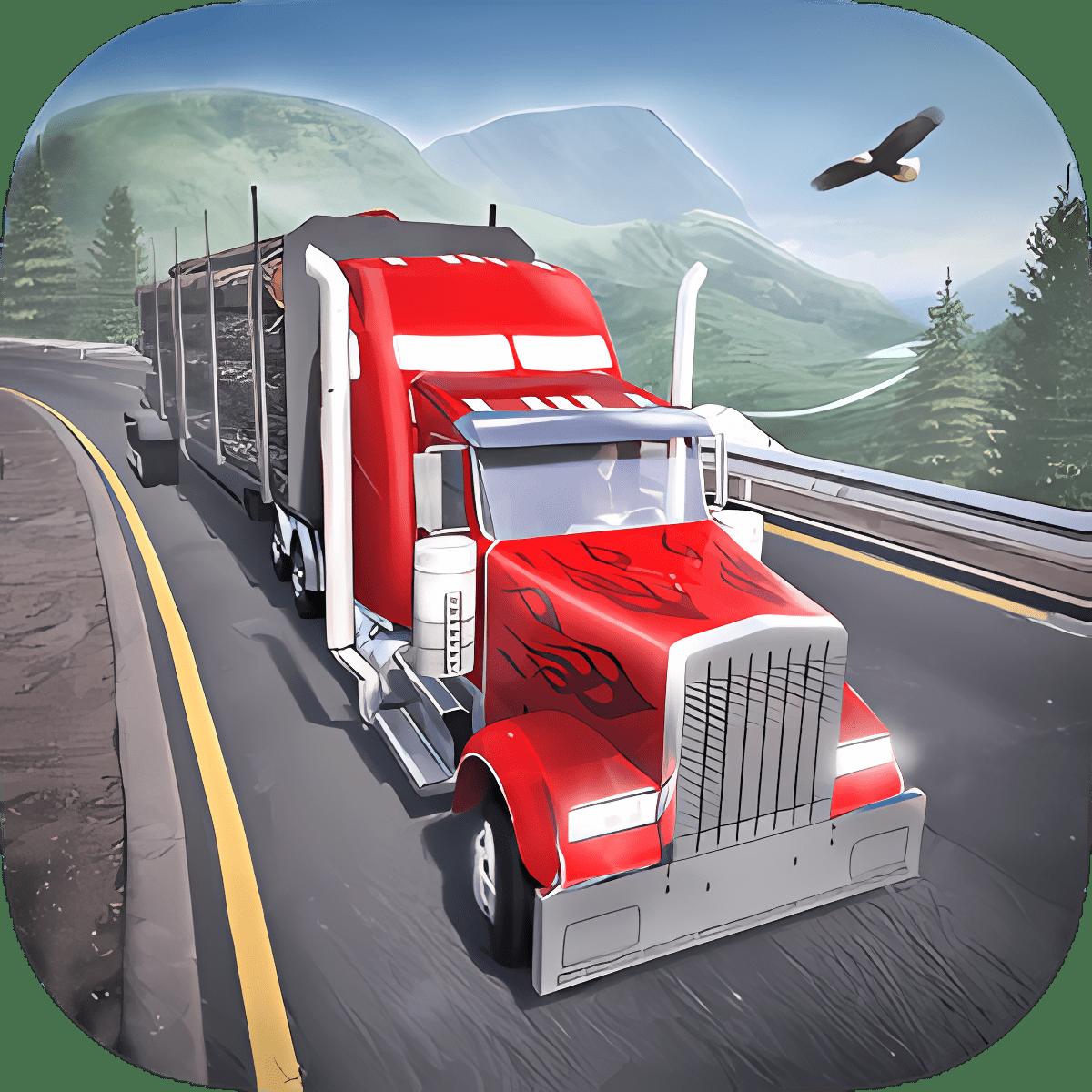 Truck Simulator PRO 2016 2.1.1