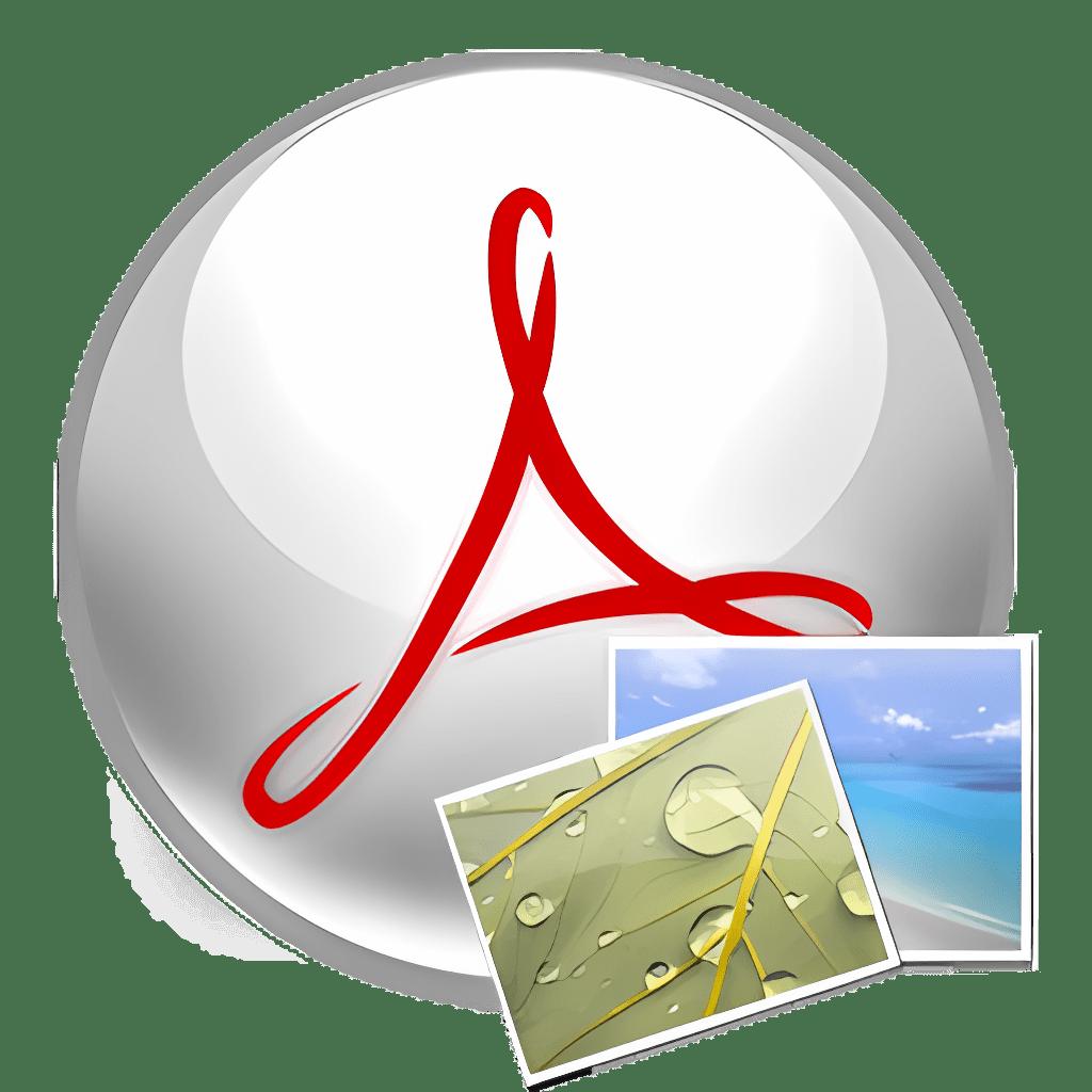OX PDF to Image Converter