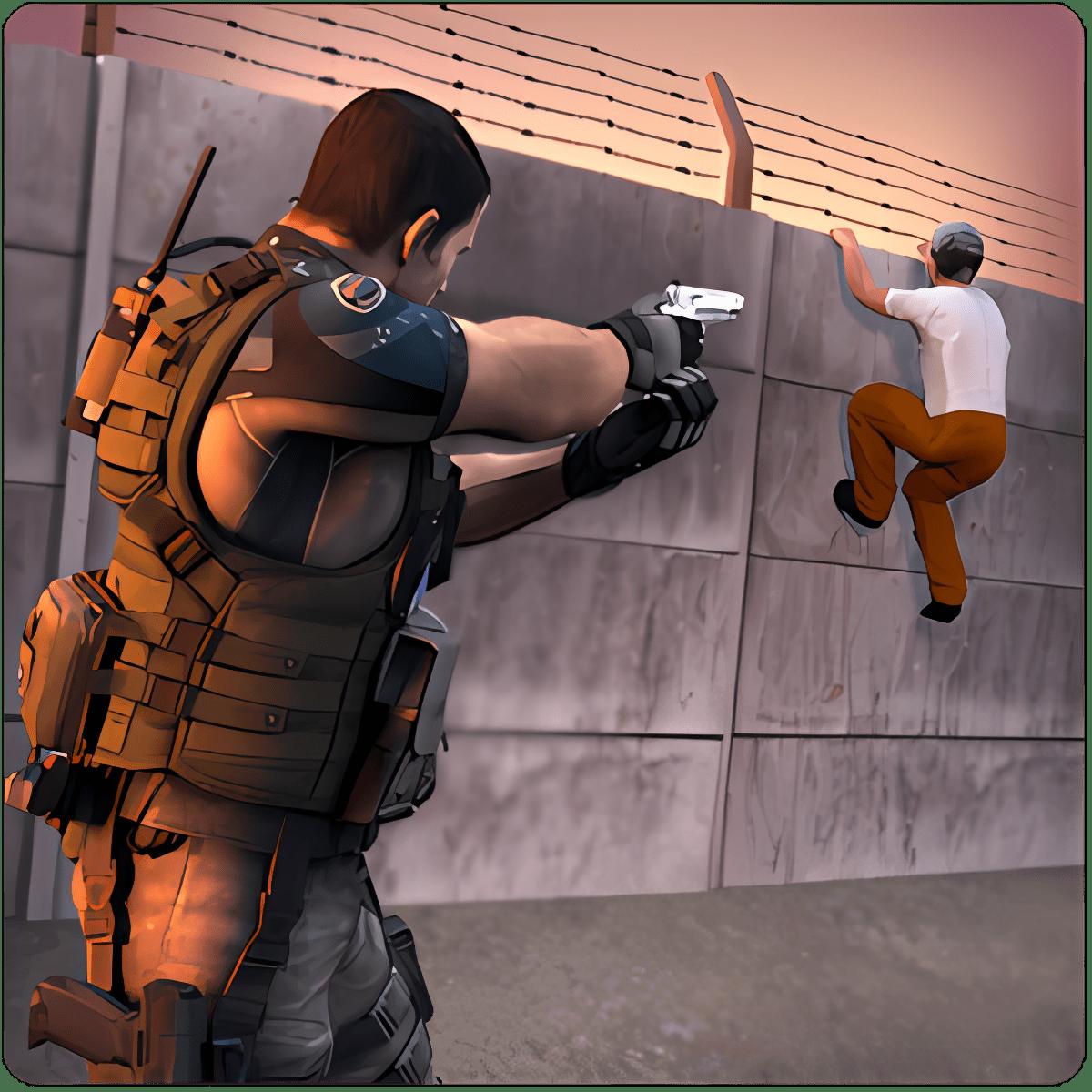 Survival: Prison Escape 1.7