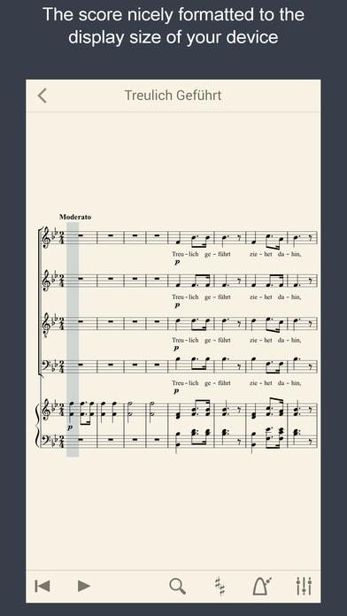 MuseScore Songbook - Sheet Music