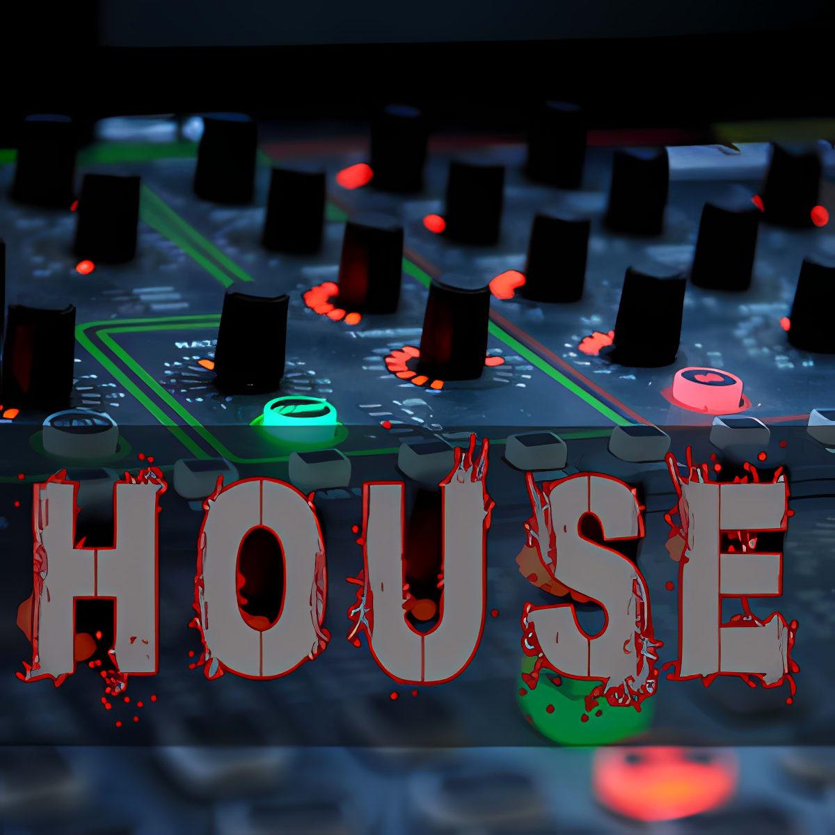 Amazing House Music Radio