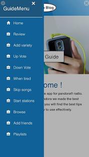 Best Pandora® Radio Plus Guide