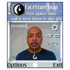 FaceStore Snap