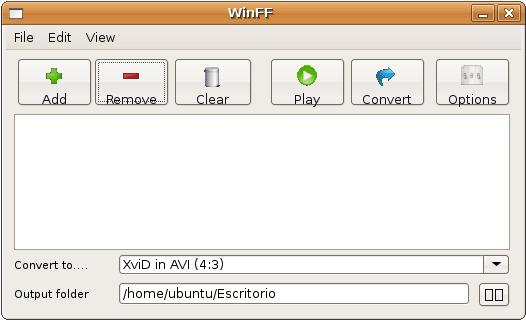 flv en mp3 linux ffmpeg installer