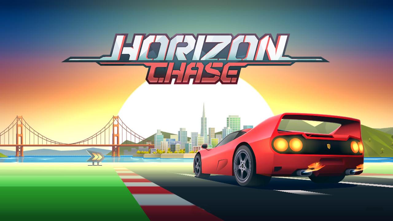 Horizon Chase - World Tour