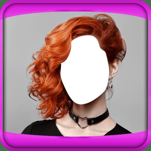 Hair Salon Photo Editor