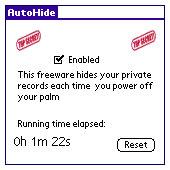AutoHide