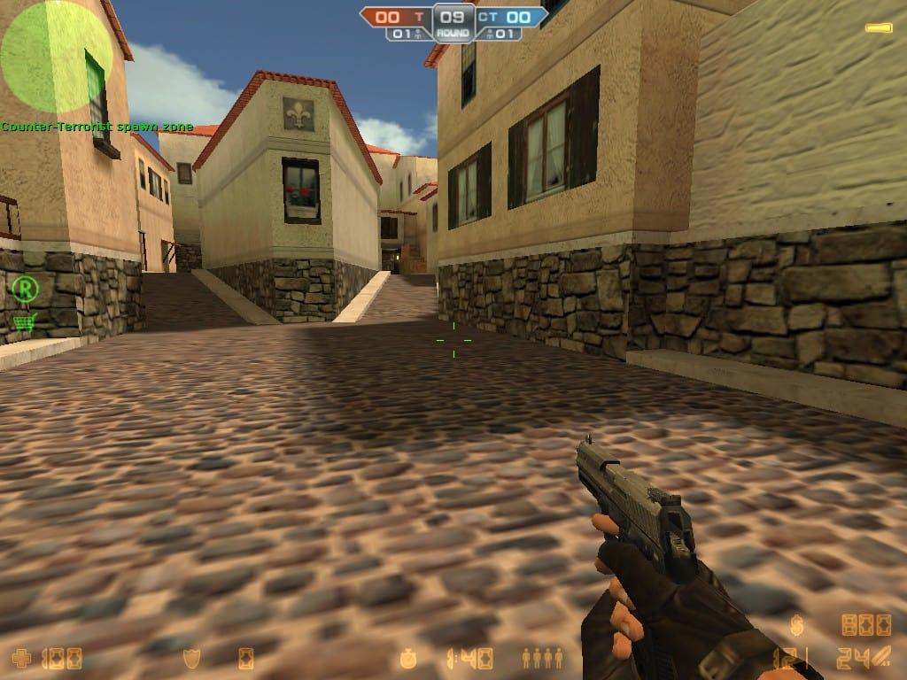 <b>Counter</b>-<b>Strike</b> <b>1</b>.<b>6</b> Steam Download | Télécharge | FPS