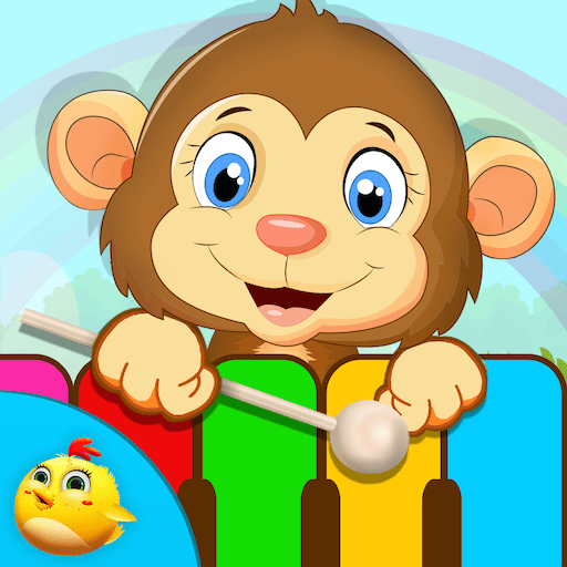 Animal Sound For Toddlers