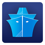 MarineTraffic ship positions Varies with device