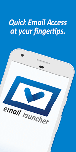 Email Launcher - Login Now