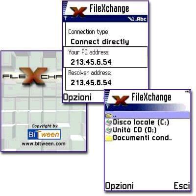FileXchange