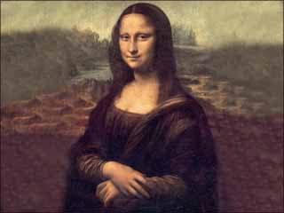 MonaLisa Wallpaper