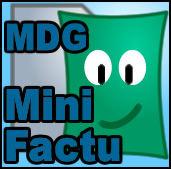 MDG-MiniFactu