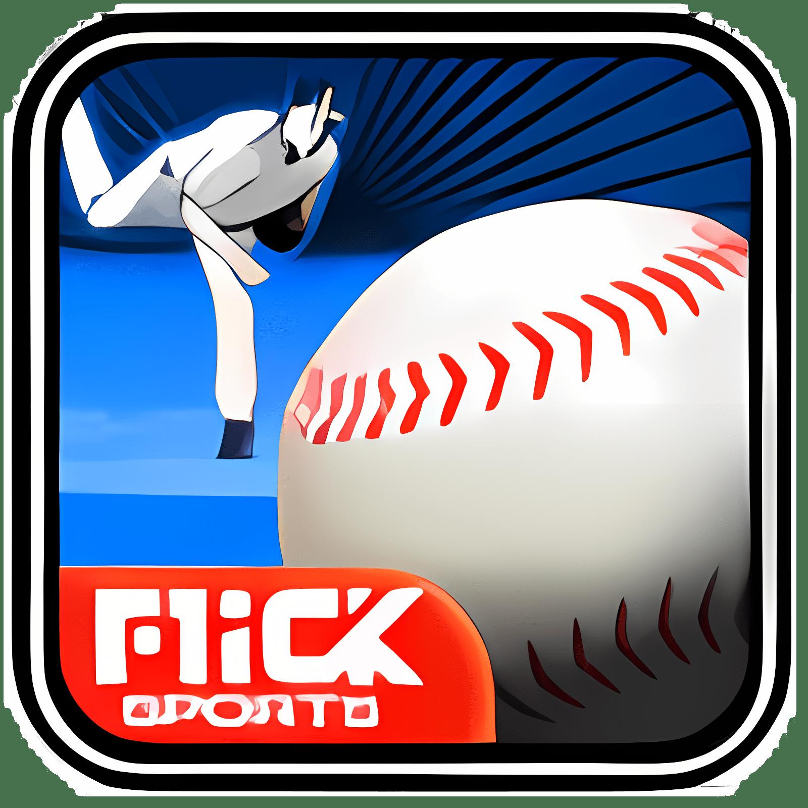 Flick Baseball Pro
