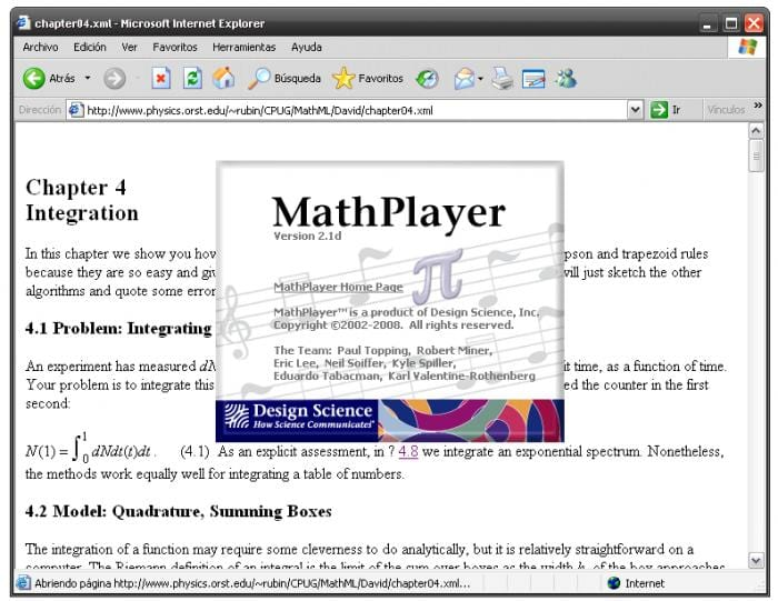 MathPlayer