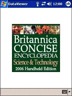 Britannica Concise Encyclopedia Science & Technology