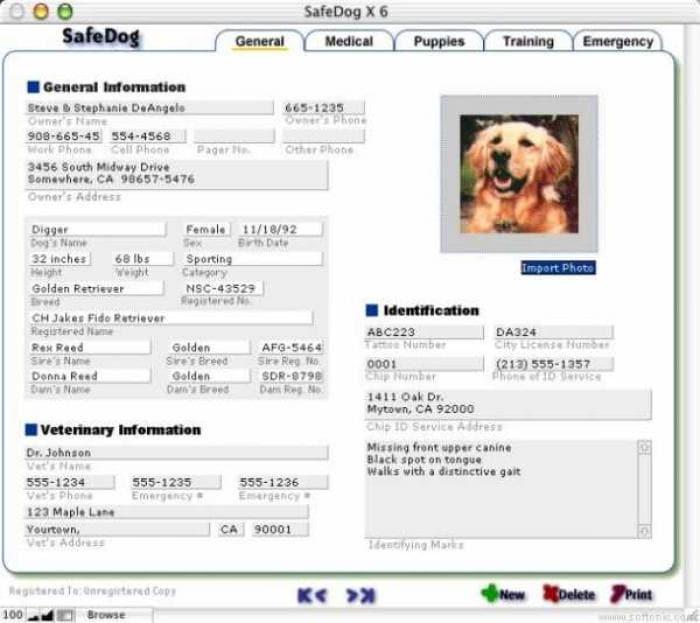 SafeDog OS