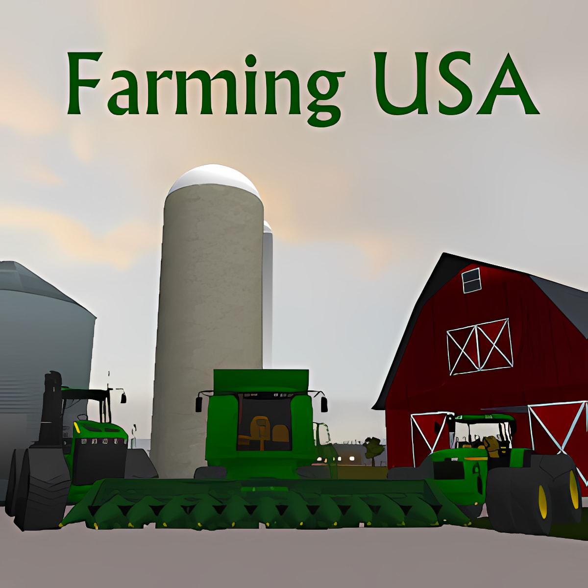 Скачать Игру Farming Usa 2 На Андроид - фото 10