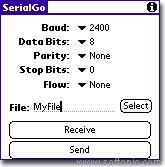 SerialGo