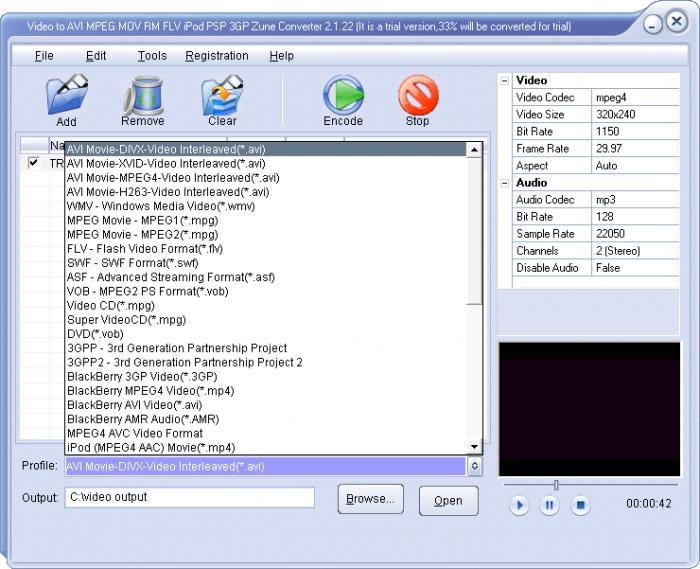 How to Convert <b>MOV</b> <b>to</b> <b>MPEG</b>   Convert <b>MPEG</b> <b>to</b> <b>MOV</b>