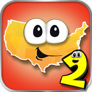Stack the States® 2