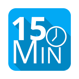 15 Minute Workout 3.2.0