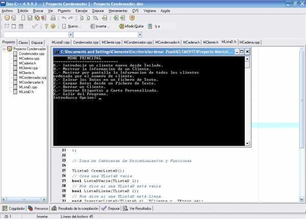 Download DEV-C++ 5.11 - FileHippo.com
