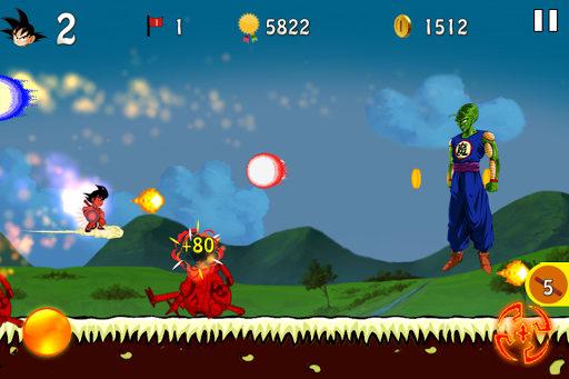 Dragon Ball: Goku Adventure
