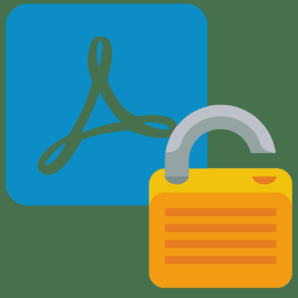 PDF Password Remover 1