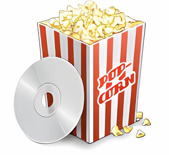 Roxio Popcorn
