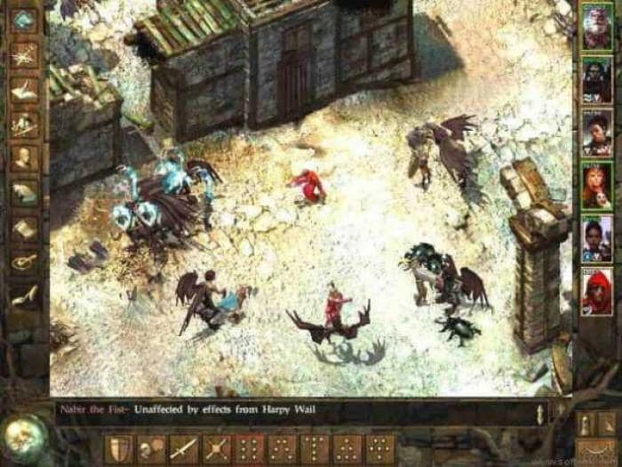 Icewind Dale - Heart of Winter: Trials of the Luremaster