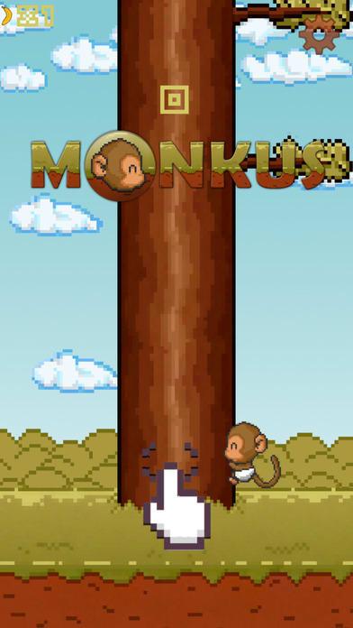 Monkus