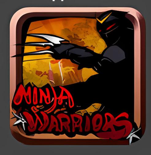 Ninja Warriors 1.0