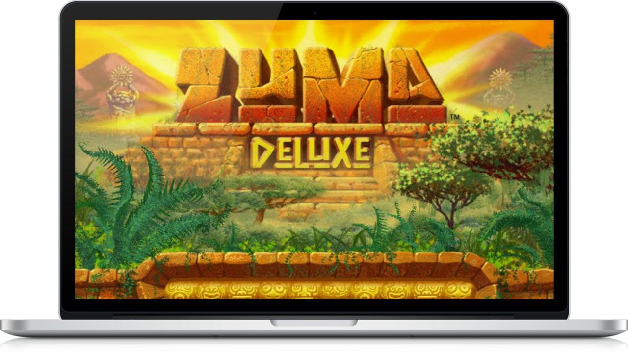 Zuma Deluxe