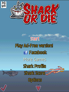 Shark or Die