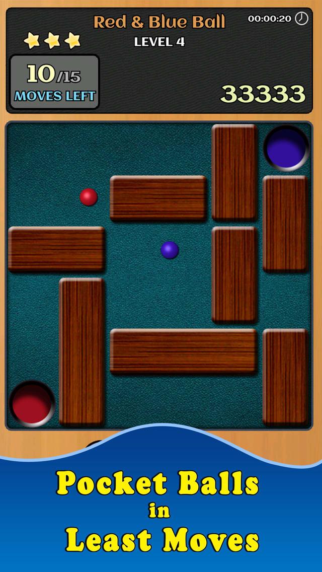 Unblock Ball