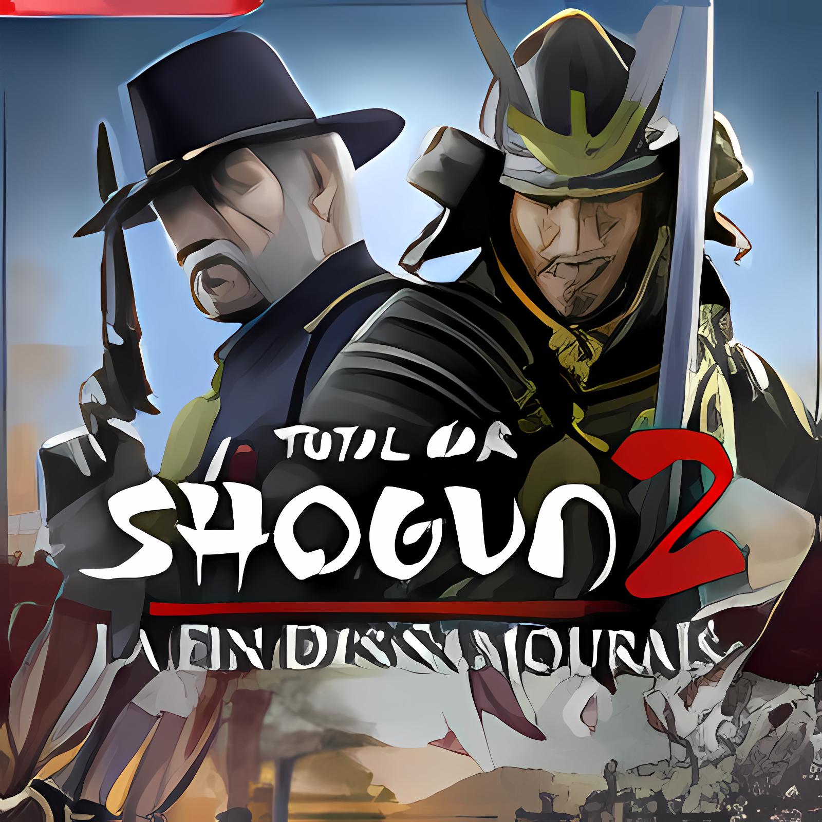Total War: Shogun 2: La fin des samouraïs
