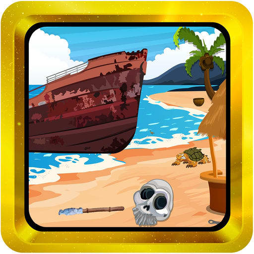 664 Treasure Recovery From Island