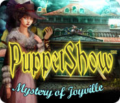 PuppetShow: Mystery of Joinville