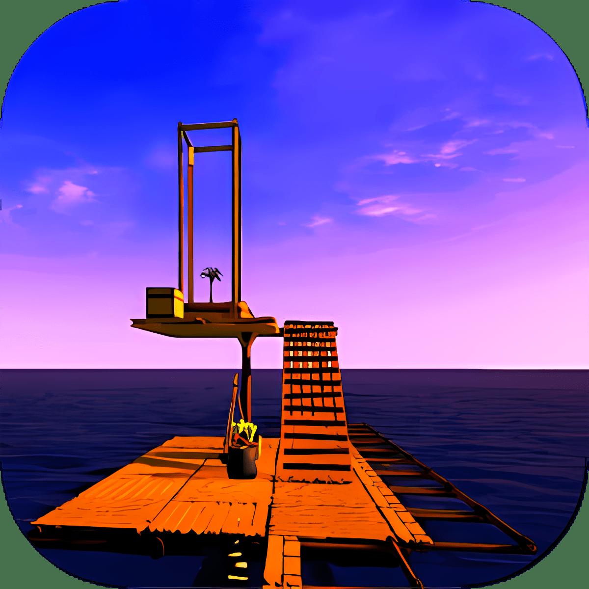The Raft Craft Survival Update