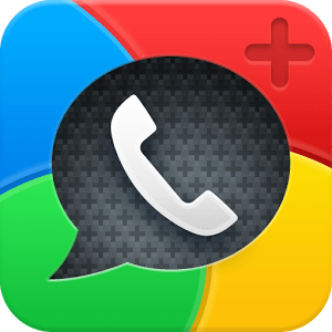 PHONE for Google Voice & GTalk varies-with-device