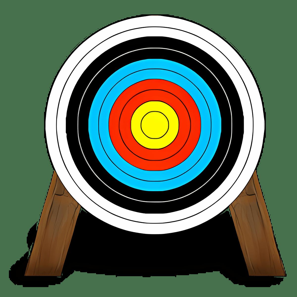 Archer tiro con arco 1.5