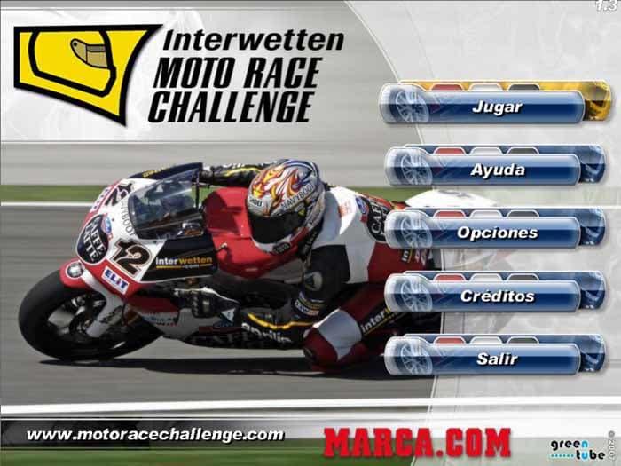 Moto Race Challenge 08